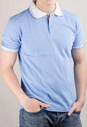 Презентация рубашки-поло индивидуального пошива