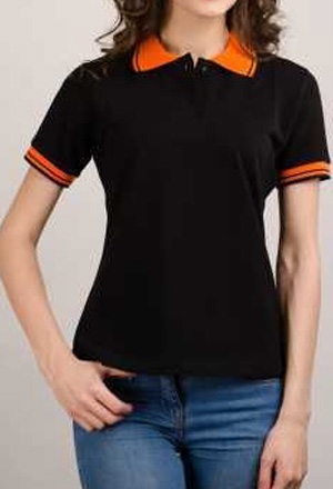 Презентация рубашки поло индивидуального пошива