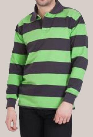 Рубашки поло индивидуальный пошив